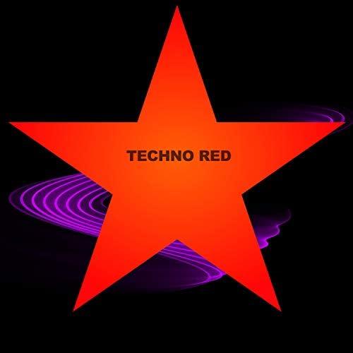 ZNMK, Techno Red, Big Bunny, 21 ROOM, Bunny House & Rousing House