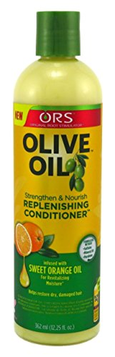ORS Olive Oil Replenishing Conditioner 362 ml