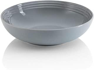 27 cm Le Creuset Plato Cer/ámico Mist Grey