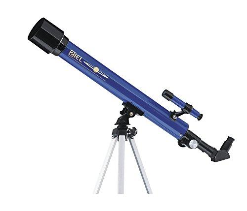 ZIEL - Telescopio rifrattore GEM 24