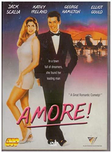 Amore! [Uk region] (English only)