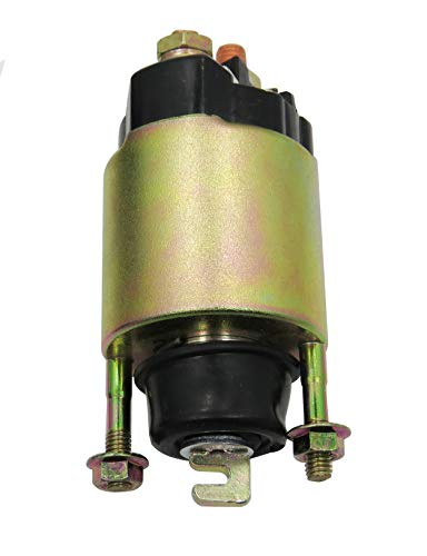 Aitook Replacement Starter Solenoid Compatible with Kubota Tractor B8200DT B8200E B8200HSD B8200HSE B8200HST -  AIT500Sol-16