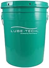 Lube-Tech 100439 R&O Hydraulic Fluid, ISO 100, 5 gal