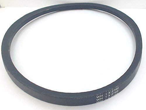 WH1X2788 Washer Drive Belt Replacement for General Electric, Moffat,Hotpoint, Viking,EatonGeneral Electric, Hotpoint, AP2044951, PS271156, WH1X2788