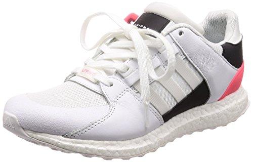 Mens adidas Originals Mens EQT Support Ultra Trainers in White - UK 4.5