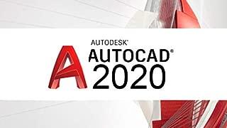 Mejor Autodesk Autocad 2017 de 2020 - Mejor valorados y revisados