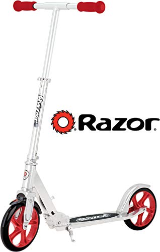 Razor kick scooter for commuting