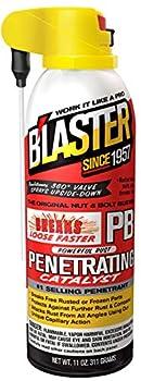 B laster 16-PB Penetrating Catalyst - 11-Ounces
