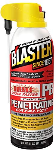 B'laster 16-PB Penetrating Catalyst