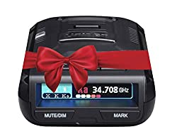 in budget affordable UNIDEN R3 EXTREMELY LONG RANGE Laser / radar detector, recording performance, integrated GPS …