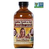 Gum Recession Help, Gums, Teeth Help - MOUTHWASH –...