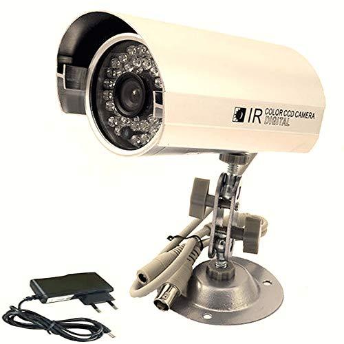 DOBO Telecamera di Sicurezza a Colori Infrarossi Aprica AP-604 3.6 mm CCTV sorveglianza dvr Camera Bullet