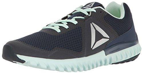 Reebok Women's Twistform Blaze 3.0 MTM Running Shoe,...