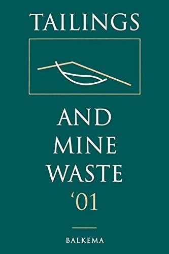 Tailings & Mine Waste 01