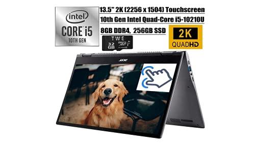 Acer Chromebook Spin 713 Latest 2-i…