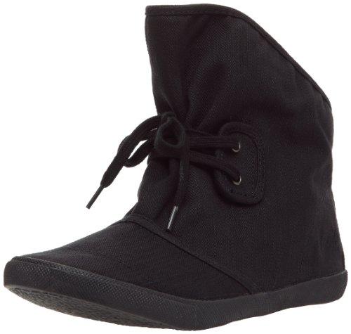 Blowfish Harper, Chaussures montantes femme - Noir, 39 EU