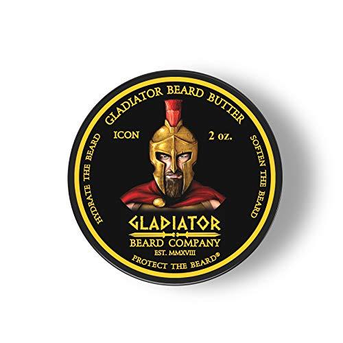 Gladiator Beard Butter