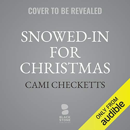 Snowed-In for Christmas audiobook cover art