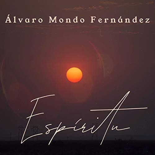 Álvaro Mondo Fernández