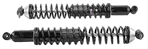Monroe 58606 Monroe Load Adjust Shock Absorber