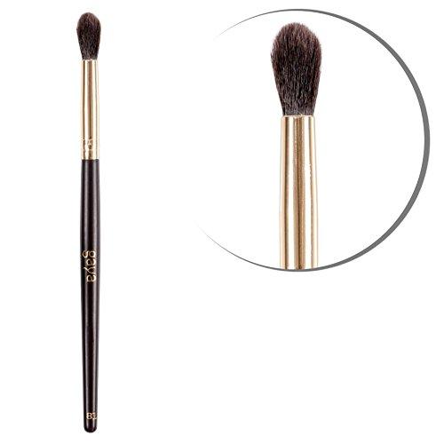 Professionell Lidschatten Blending Make-up Pinsel - B1 VEGAN Hohe Qualität Haltbar Make-up Eyeshadows Kunstfaser Bürste - Perfekt für Anwenden & Verblenden von Lidschatten Mischungen mit Ease