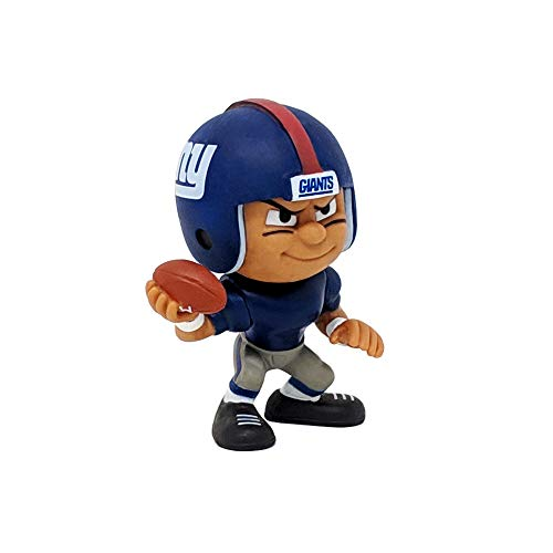 NFL Lil' Teammates New York Giants Quarterback