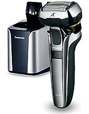 Panasonic ES-LV9Q Premium Rakapparat, Silver/Svart
