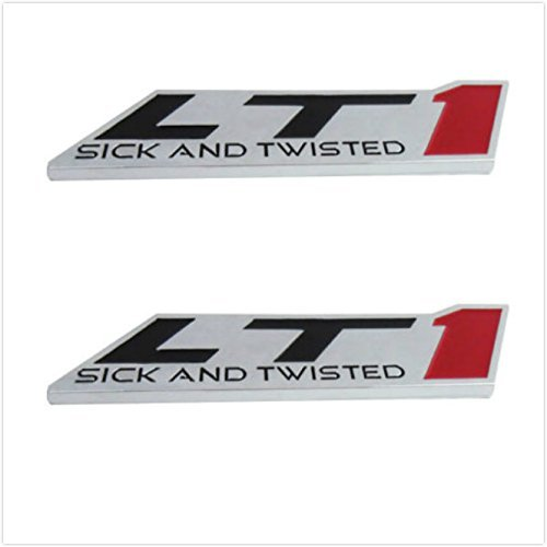 Tuxo T-IV8B 2X Black ABS TRD PRO i Force V8 5.7L Tundra Door Side Emblem Fender Badges