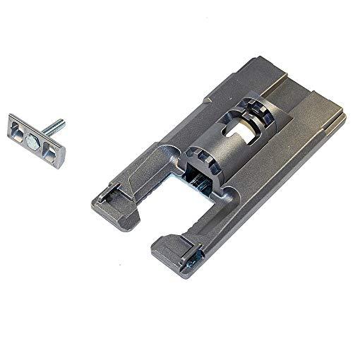 2608000925 Base Plate For 1590/1591 Bosch Jig Saw 1591EVS 1590EVS 1590EVSK 1591EVSK Genuine OEM