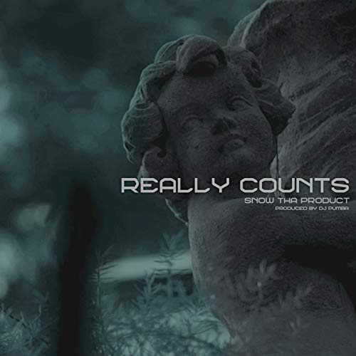 Really Counts [Explicit]