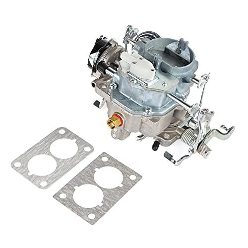 ZFB8B Auto carburador automático Motor de estrangulador en carbohidratos para el carburador de Jeep bbd 6 cyl.Engine 4.2 l, 258 CU, Motor AMC AMC Aleación de Zinc