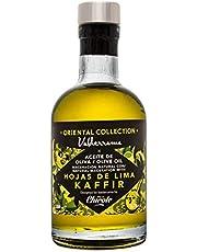 Valderrama - Aceite de Oliva Virgen Extra con Hojas de Lima Kaffir 200 ml