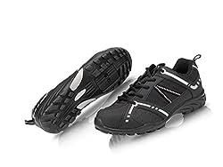 XLC lifestyle shoes CB-L05, Black, 43, 2500081500