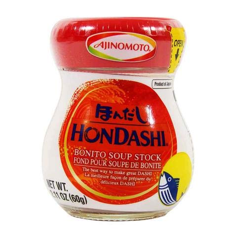 Ajinomoto Soup Stock Hondashi (Original Version)