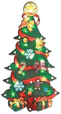 The Benross Christmas Workshop LED Light