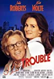 I LOVE TROUBLE - NICK NOLTE – Imported Movie Wall Poster
