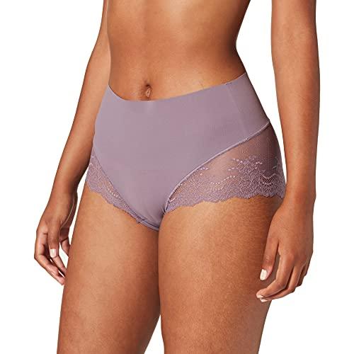 Spanx Unterhose Slip Modellanti, Lilla, Taglia Unica Donna
