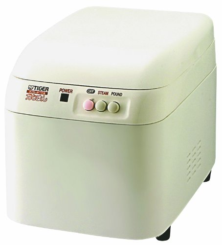 Tiger SMJ-A18U 10-Cup (Uncooked) Rice Cake Maker