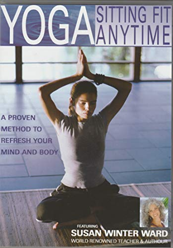 Greenstreet Yoga Sitting Fit Anytime|Home|1 Device|10 Years|PC/MAC/TV|Disc