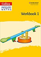 International Primary Maths Workbook: Stage 1 (Collins International Primary Maths)