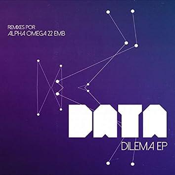 Dilema EP (Alpha Omega 22 EMB Remix)