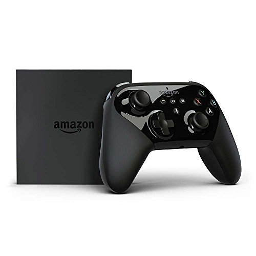Amazon Fire TV Gaming Edition | Streaming Media Player