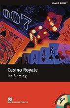 Casino Royale: Lektüre mit 2 Audio-CDs: Pre-Intermediate Level (Macmillan Readers)
