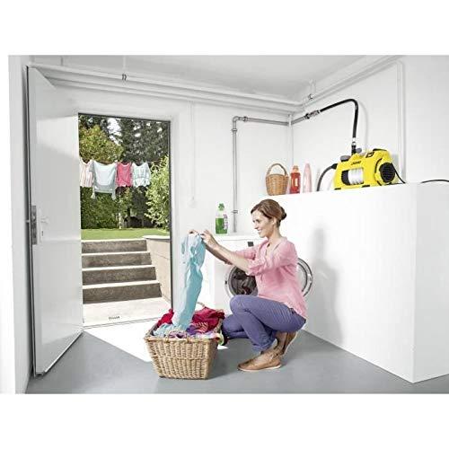 Kärcher BP5 Home & Garden multicellulaire (Pompe 2 en 1 maison et jardin)