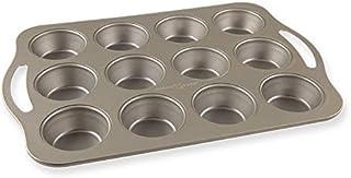 Nordic Ware Muffin Pan, Silver