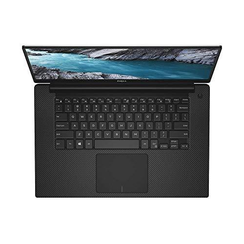 DELL XPS 9570 15.6-inch FHD Laptop (8th Gen-Core i7-8750H/8GB/256 GB SSD/Windows 10 Pro/Nvidia GeForce GTX 1050Ti 4GB Graphics), Silver