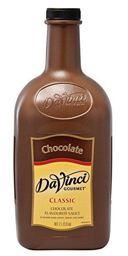 Da Vinci グルメソース チョコレート 2600g