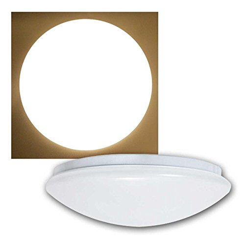 Best Season 380 – 11 A, bombilla led, plástico, 17 W, Integrado, color blanco, 32 x 10.5 x 32 cm