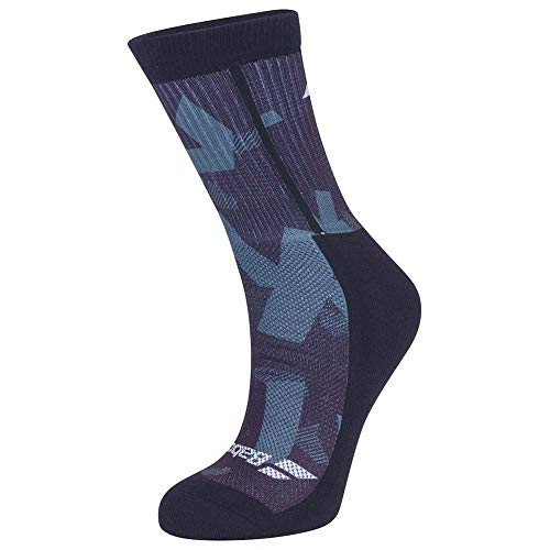 Babolat Graphic Socks Men Calcetines, Hombre, Black/Black,...