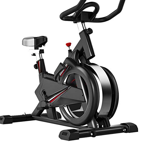 LILIA GYM Spinning Bike Home Muto Sport Indoor all-Inclusive Auto-Ciclismo Smart Game Palestra Attrezzature per Il Fitness